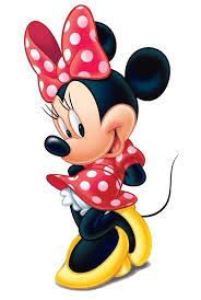 Minnie Mouse (PVC)
