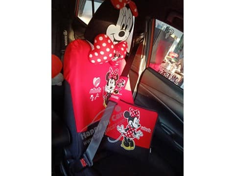Minnie Mouse น่ารักมากจ้า